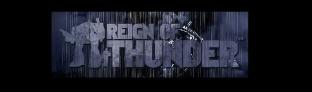 reign of thunder logo